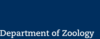 Department of Zoology